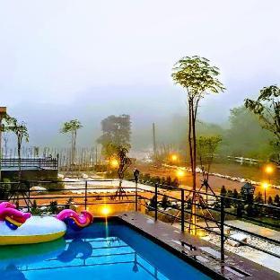 The X Modern Japan Private Pool  Mountain View Nakhonratchasima Nakhon Ratchasima