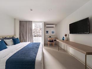 BLU395 /405 Room อพาร์ตเมนต์ 1 ห้องนอน 1 ห้องน้ำส่วนตัว ขนาด 27 ตร.ม. – จตุจักร