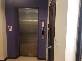 [スクンビット](30m2)| 1ベッドルーム/1バスルーム Box 42 sukhumvit Soi8 Baan Sawasdee Sukhumvit Soi8