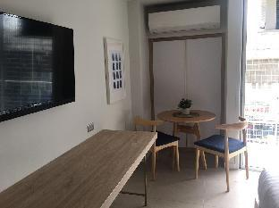 [Chatuchak]アパートメント(29m2)| 1ベッドルーム/1バスルーム BLU395 /313 Room