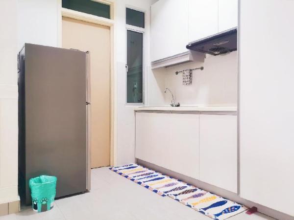 Austin Suite, Comfy Convenient, 4 pax,Mount Austin Johor Bahru