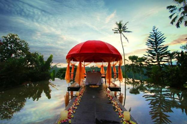 1BR Amazing View & Traditional Style Villas