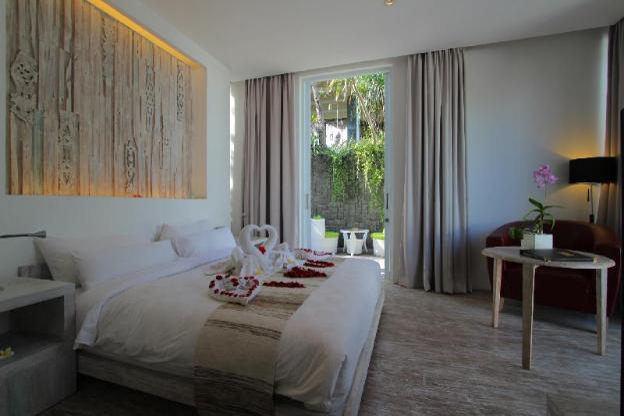 2BR luxuary Villa at Seminyak Bali