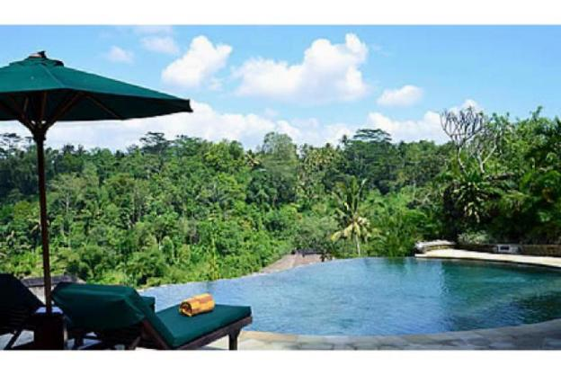 1BR Private Pool with Very Quiet and Relaxing