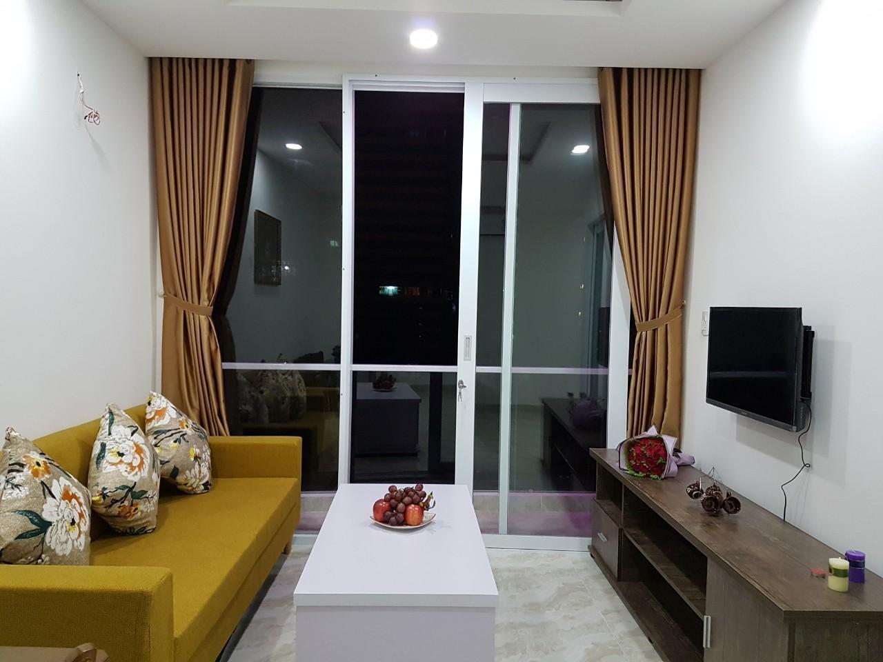 TULIP apartment & hotel Nha Trang -Hon Chong beach