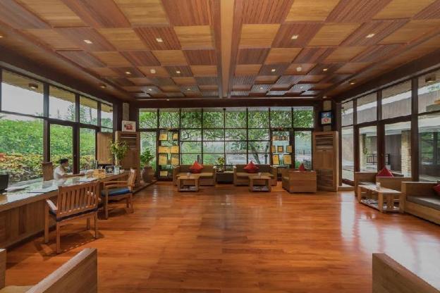 2BR Stunning Luxury Private Pool Villa