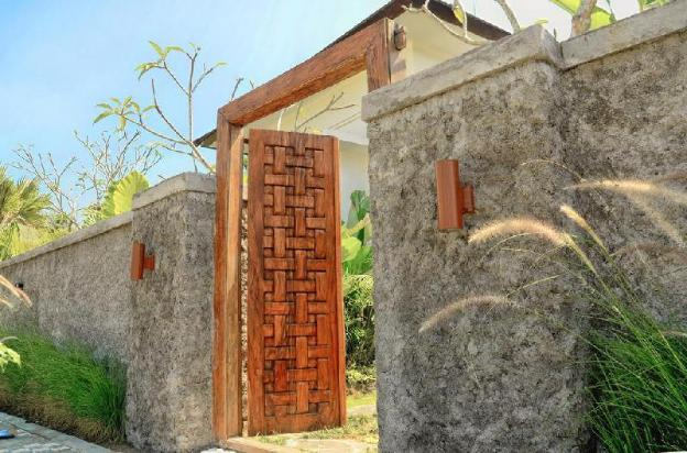 1BR Quite Place Private Pool with Rice Field View