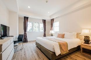 Easeful One Bedroom nearby Central Embassy อพาร์ตเมนต์ 2 ห้องนอน 2 ห้องน้ำส่วนตัว ขนาด 85 ตร.ม. – สุขุมวิท