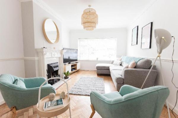 Moda Stays - Oxford House Birmingham