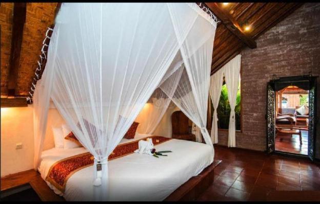 Stunning 5BR Luxury Villa nearby Seminyak Center