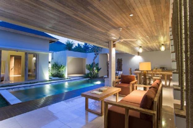 6BR Private Pool Villa