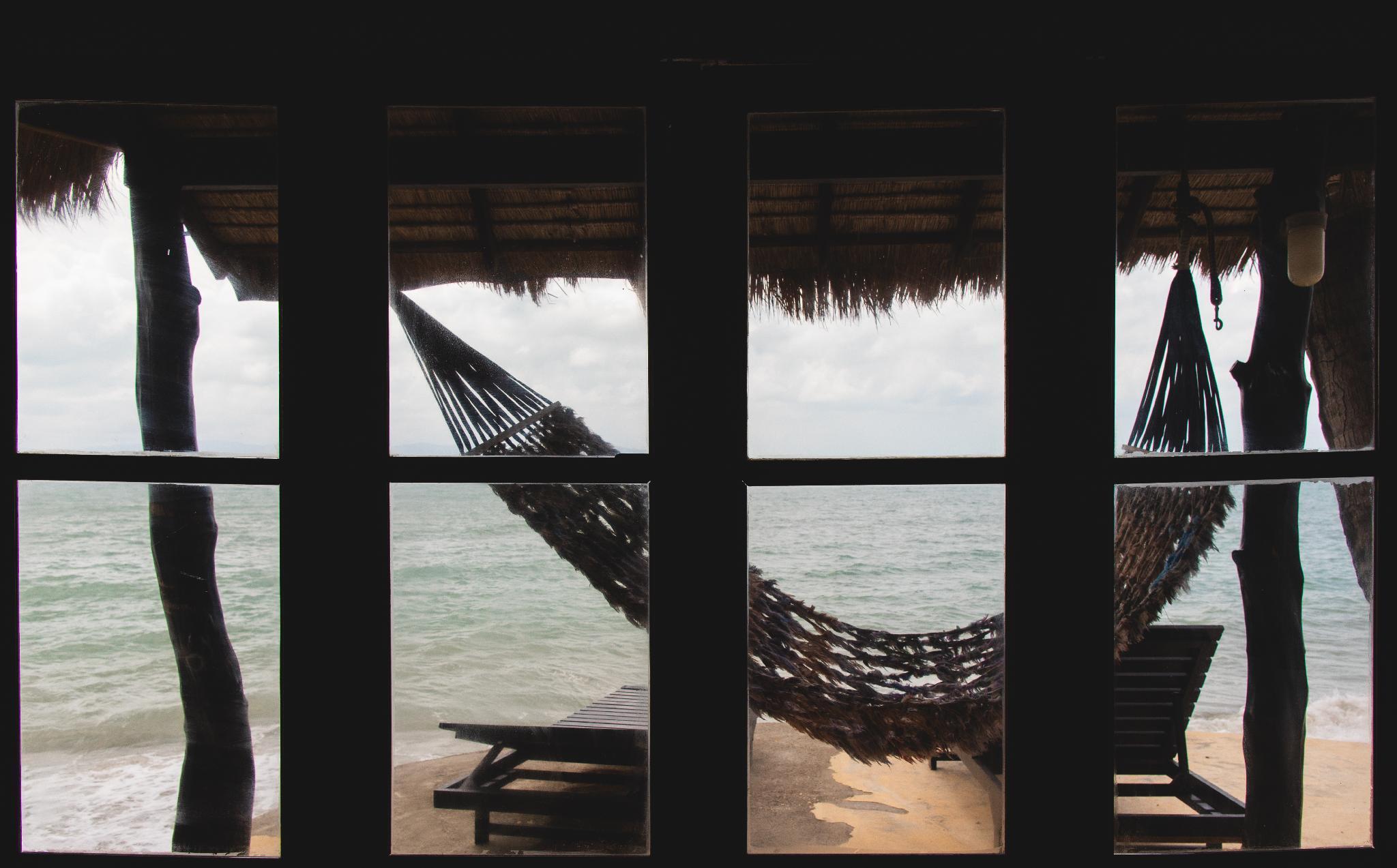 Affordable beachfront accommodation อพาร์ตเมนต์ 15 ห้องนอน 15 ห้องน้ำส่วนตัว ขนาด 3800 ตร.ม. – ท้องศาลา