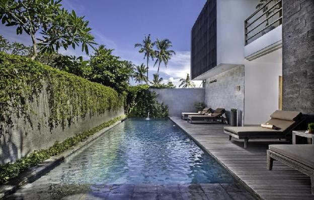 Two-Bedroom Villa with Private Pool -