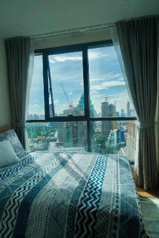 [サイアム]アパートメント(98m2)| 2ベッドルーム/2バスルーム Chic360skypool