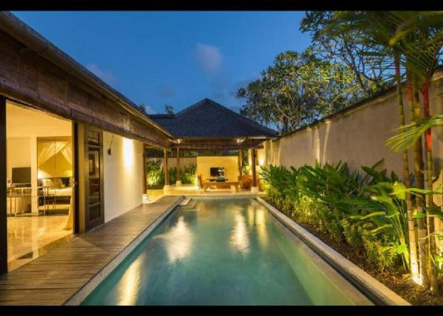 Quite Good Access to Central Seminyak