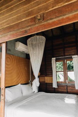 [トンサラ]バンガロー(30m2)| 1ベッドルーム/1バスルーム Sea View Bungalow