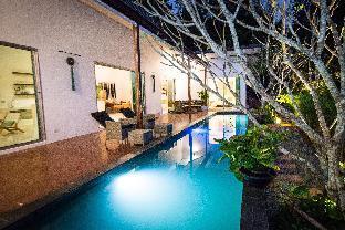 [コーチャーンタイ]ヴィラ(300m2)| 3ベッドルーム/3バスルーム Teak Hill Pool Villa - Michelia