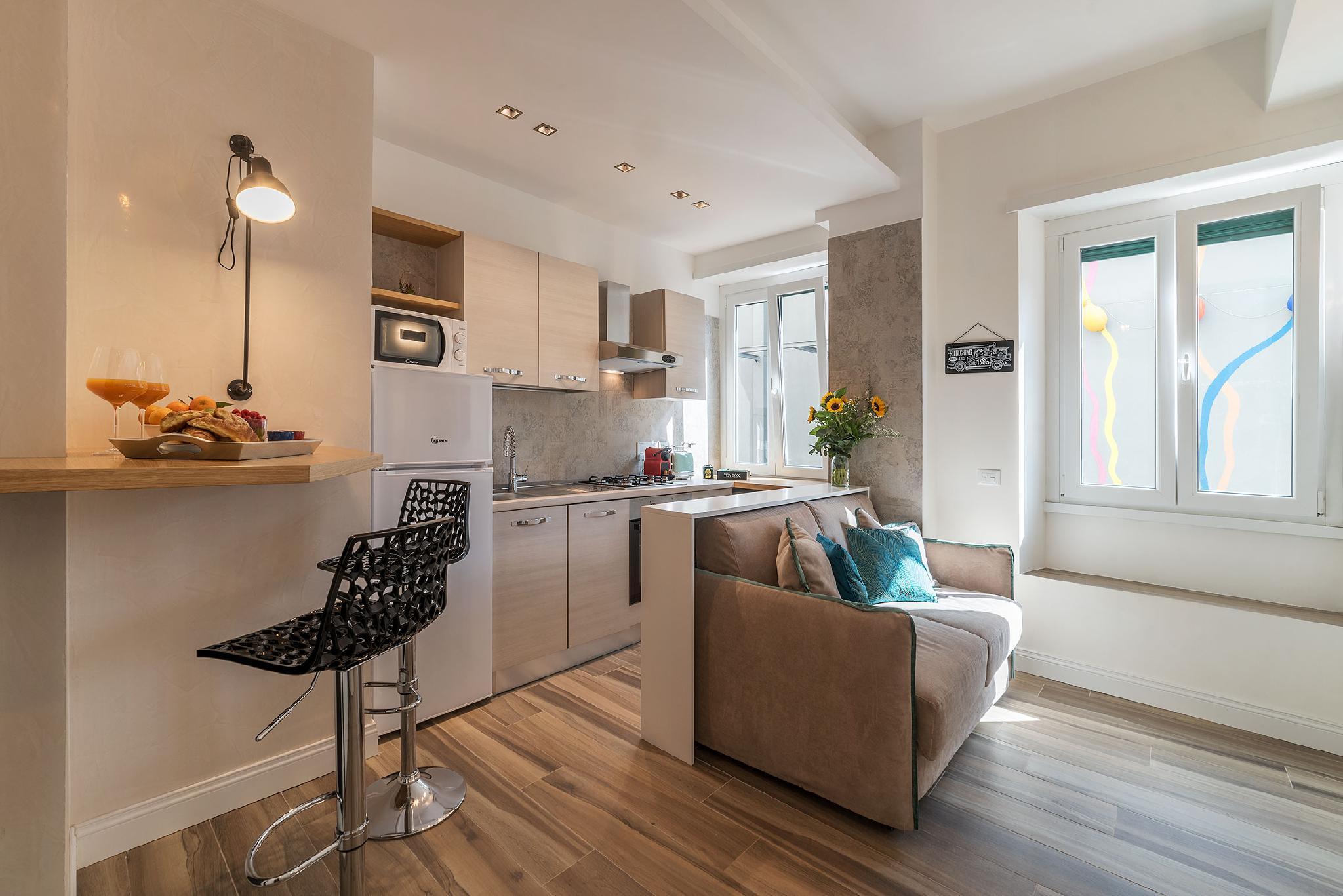 Appia New Cozy Apartment