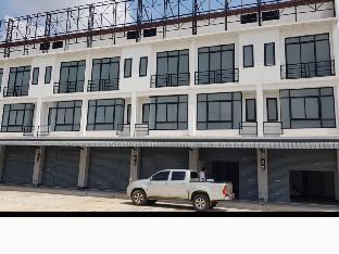 [ナンリー]アパートメント(18m2)| 1ベッドルーム/1バスルーム MAE KAO TOM VILL