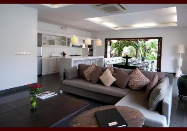 2BR Private Villa in Heart of Seminyak