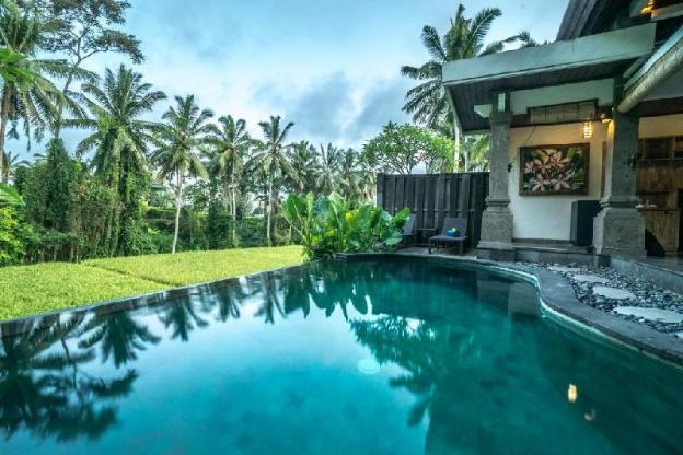 1 BR- Private Pool Villa - Breakfast