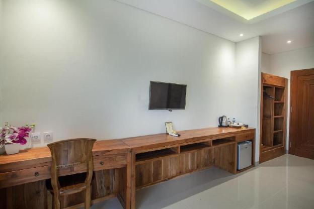 1 BR Standar Room-Breakfast