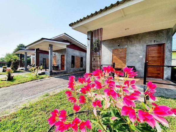 The Khuangpao KP-074 House Chiang Mai...Chom Thong Chiang Mai
