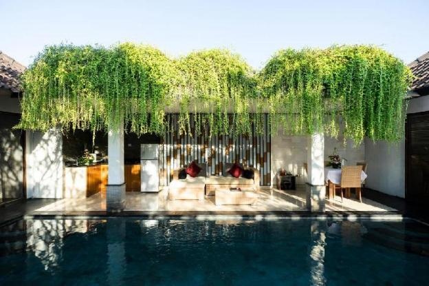 The Beatiful villas 2BR