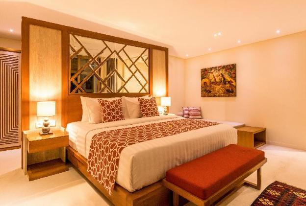 5BR Luxury Jimbaran Villa - Private Pool & Wedding