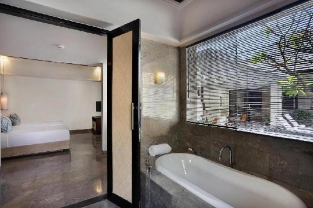 One Badroom Pool Villa Sea View