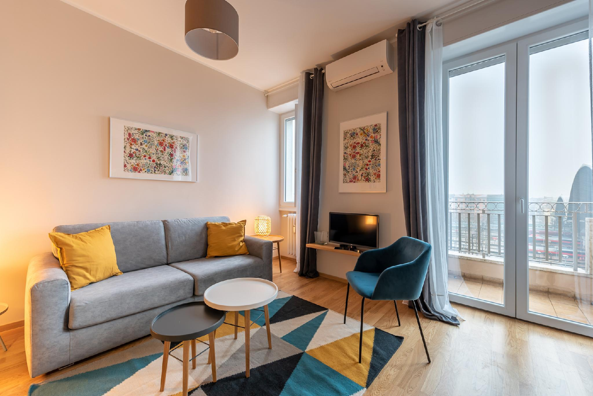 UD Apartments - Milano Centrale Exclusive