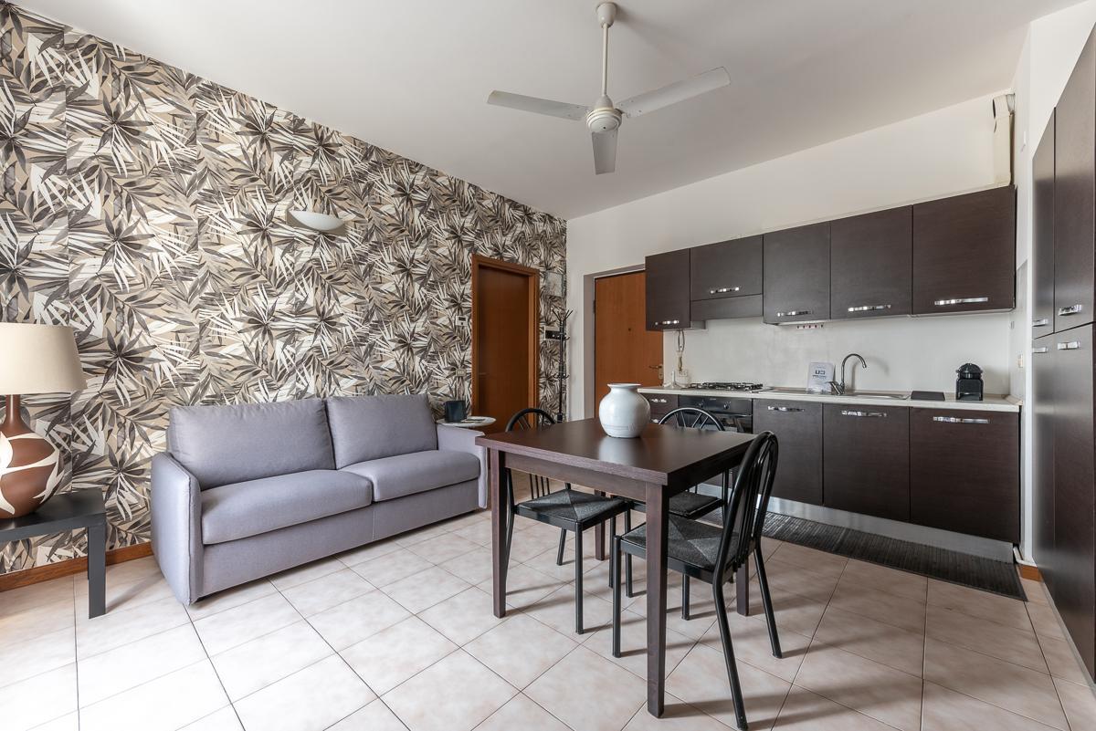 Urban District Apartments - Milan Isola Torelli