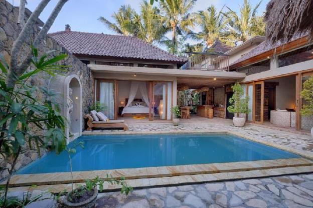 4BR Pool Villa-Breakfast