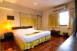 [チャンカラン]アパートメント(56m2)| 1ベッドルーム/1バスルーム Airport Side Hill Apartment CNX-4-