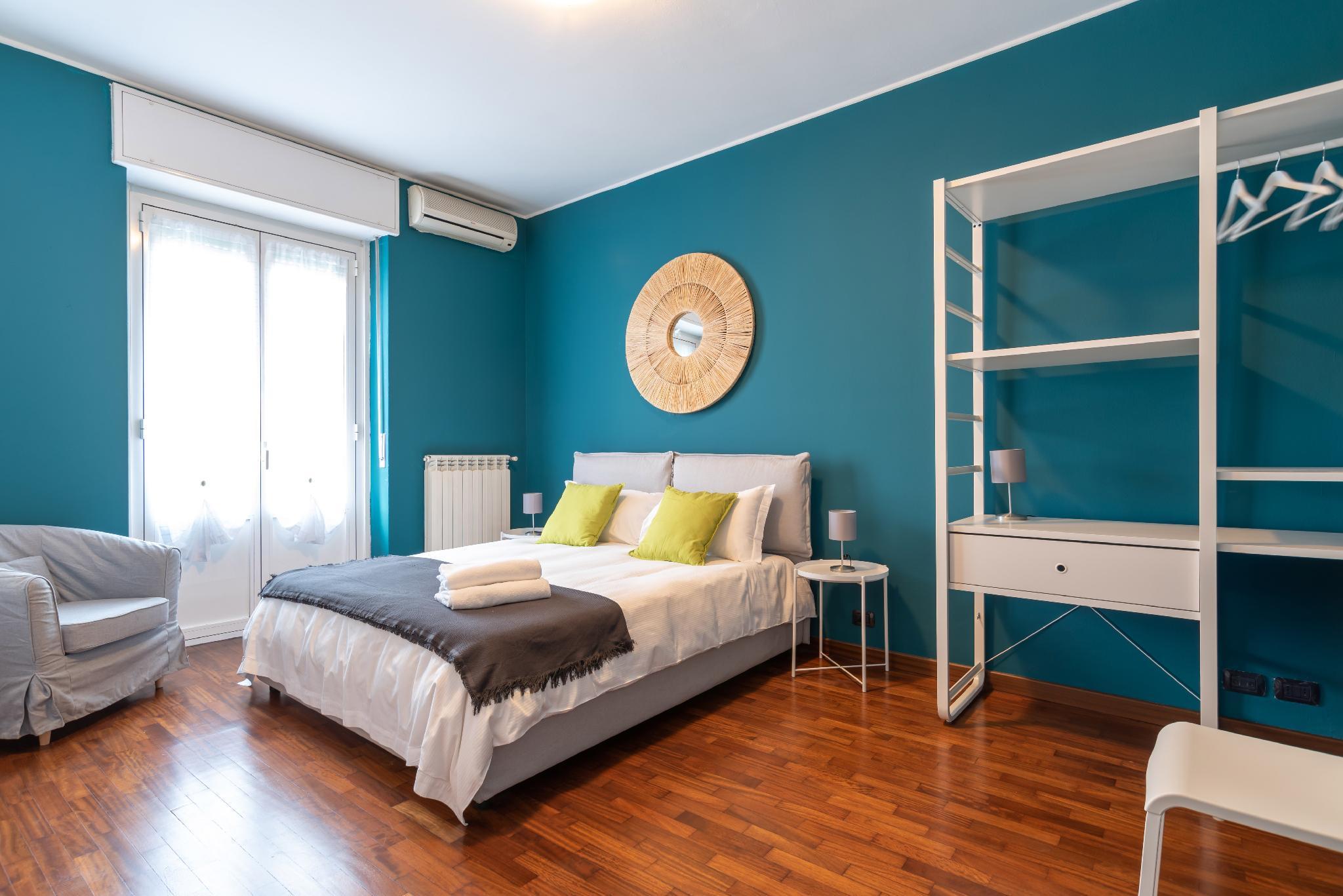 UD Apartments - Milan City Life Portello 1
