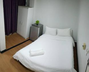 [スクンビット]アパートメント(32m2)| 1ベッドルーム/1バスルーム NK GUESTHOUSE 1