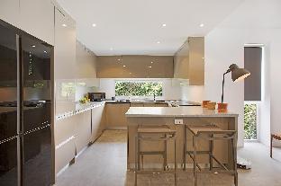 [チョンモン]スタジオ アパートメント(155 m2)/3バスルーム Luxury Sea View Apartment E @ uniQue Residences