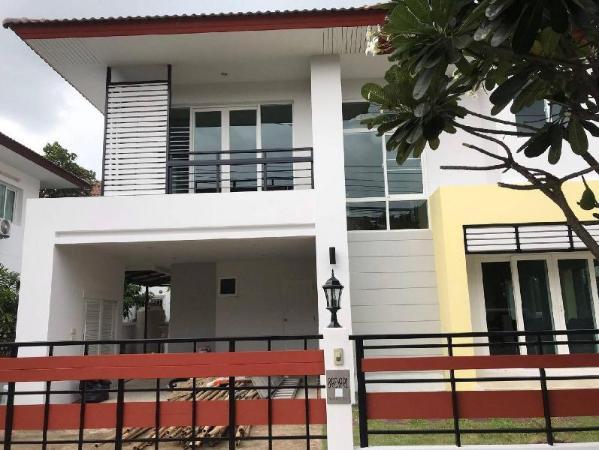 See Wa Lee House UP-7- Chiang Mai