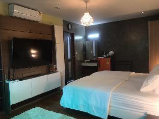 [パーサーン]一軒家(20m2)  1ベッドルーム/1バスルーム Bann puntorn