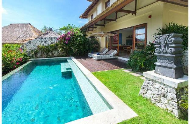 Two BedroomsLarge Terrace with Infinity Pool