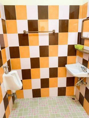 [バンプラマ]アパートメント(660m2)  1ベッドルーム/1バスルーム Anchan Resort home A02