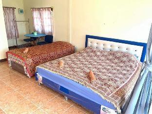 [バンプラマ]アパートメント(770m2)| 1ベッドルーム/1バスルーム Anchan Resort home B01