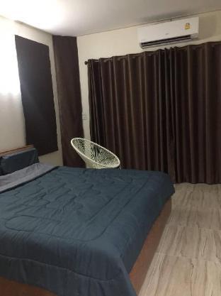 [市内中心部]一軒家(25m2)| 1ベッドルーム/1バスルーム Lampang