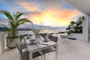 [チョンモン]アパートメント(120m2)| 1ベッドルーム/2バスルーム Luxury Sea View Apartment Q3-E @ uniQue Residences