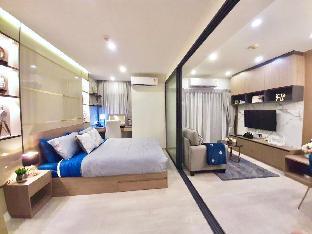 [ホアヒン市内中心地]アパートメント(35m2)| 1ベッドルーム/1バスルーム Condo near shopping mall and beach