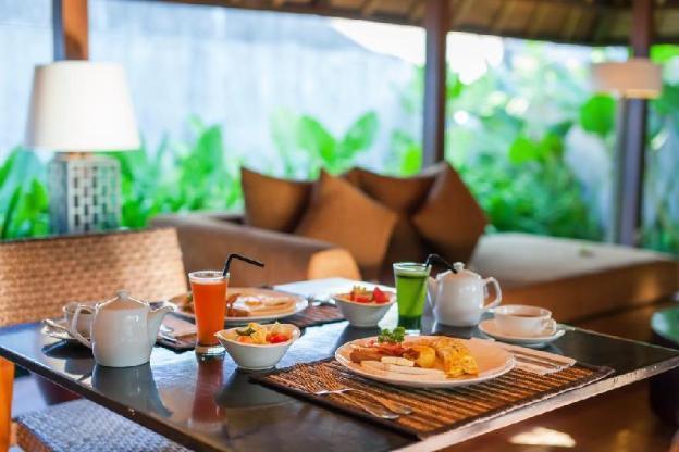Mayaloka Villa 2 BR at Seminyak Bali