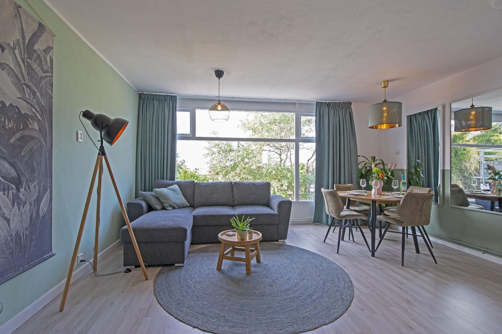 Amsterdam Beach Apartment 65