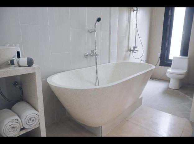 Two Bedrooms Private Pool Villa - Breakfast