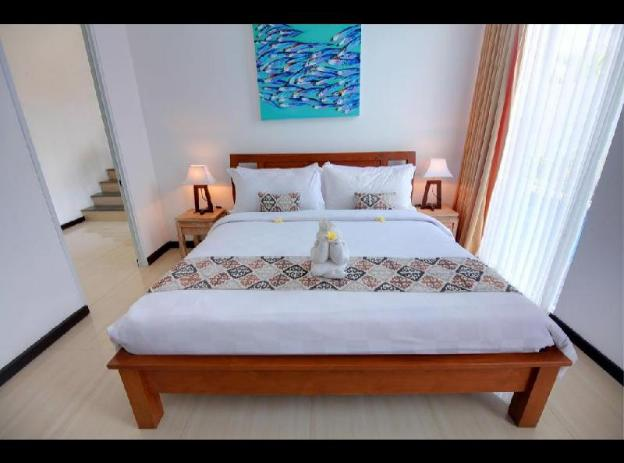 Four Bedrooms Private Pool Villa - Breakfast