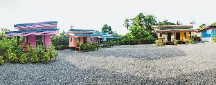 [市内中心部]スタジオ バンガロー(6 m2)/1バスルーム Natthavadee  Resort